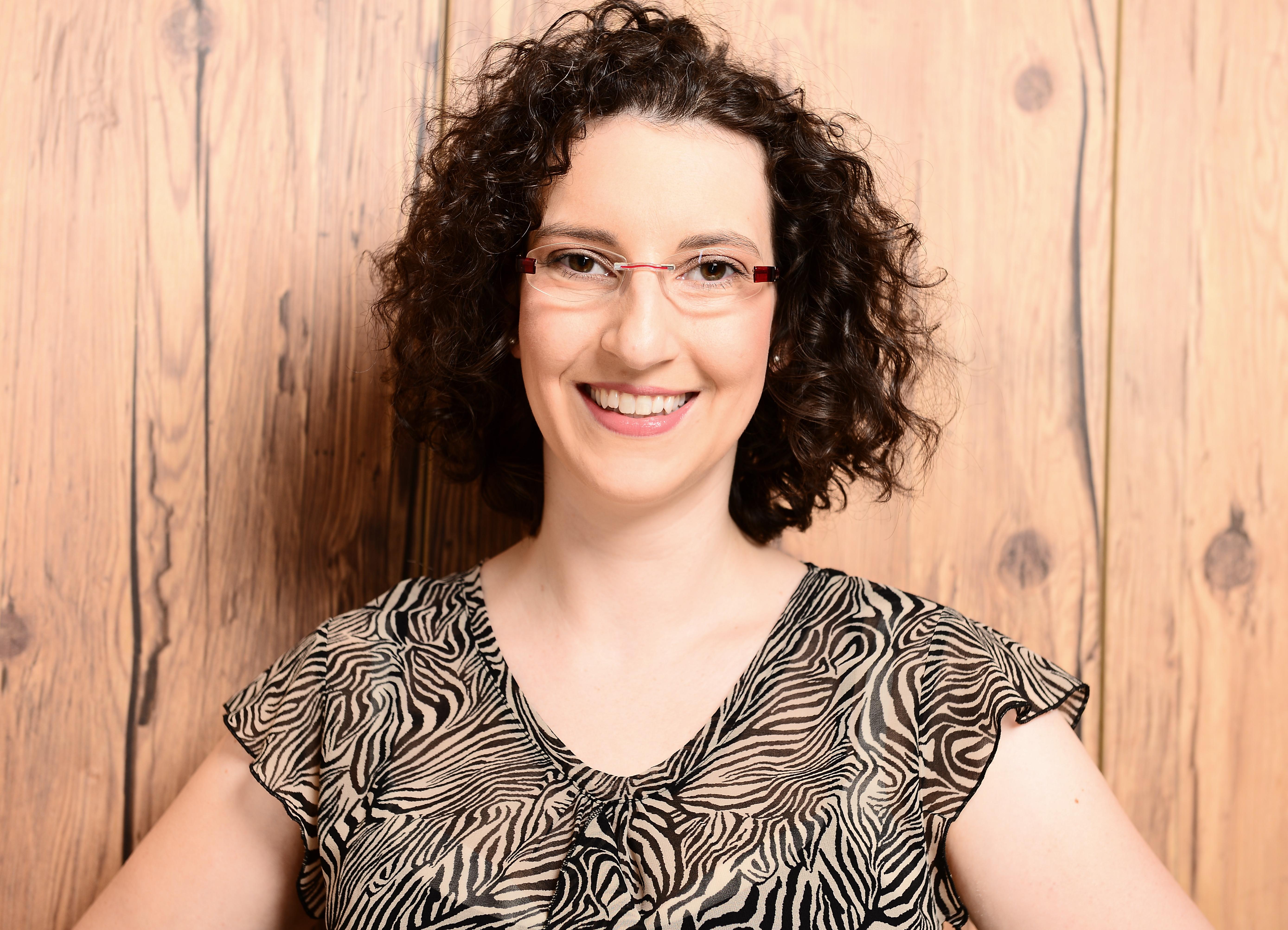 Profilbild Christine Gastroph Coaching und Beratung in Sindelfingen bei Stuttgart